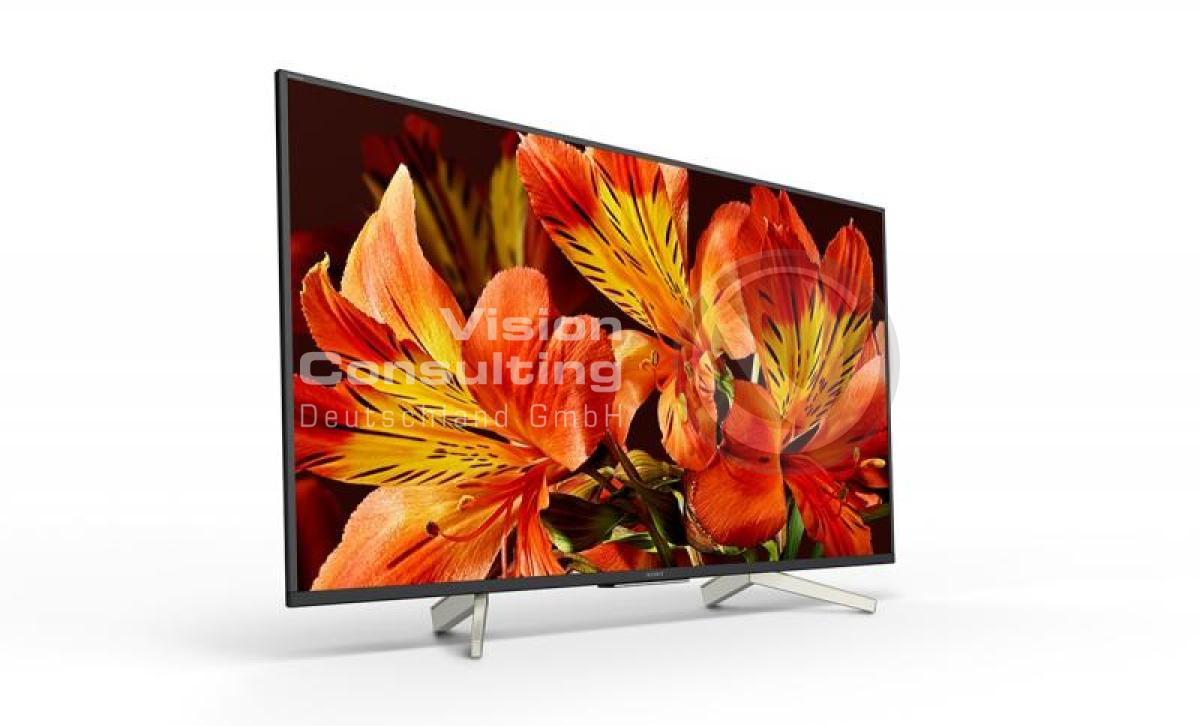 Sony 65 inch monitor BZ35F series