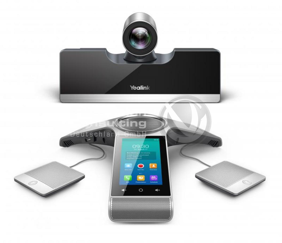 Yealink VC500-Phone videoconferencing system