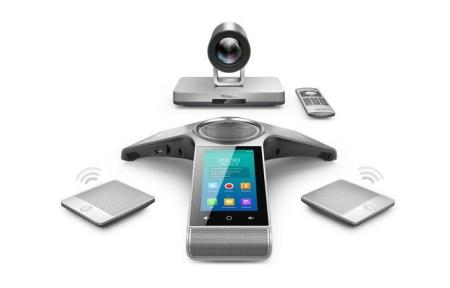 Yealink VC800 videoconferencing system